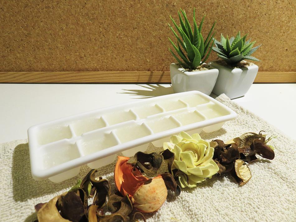 Comment réaliser des tablettes écologiques pour WC ?