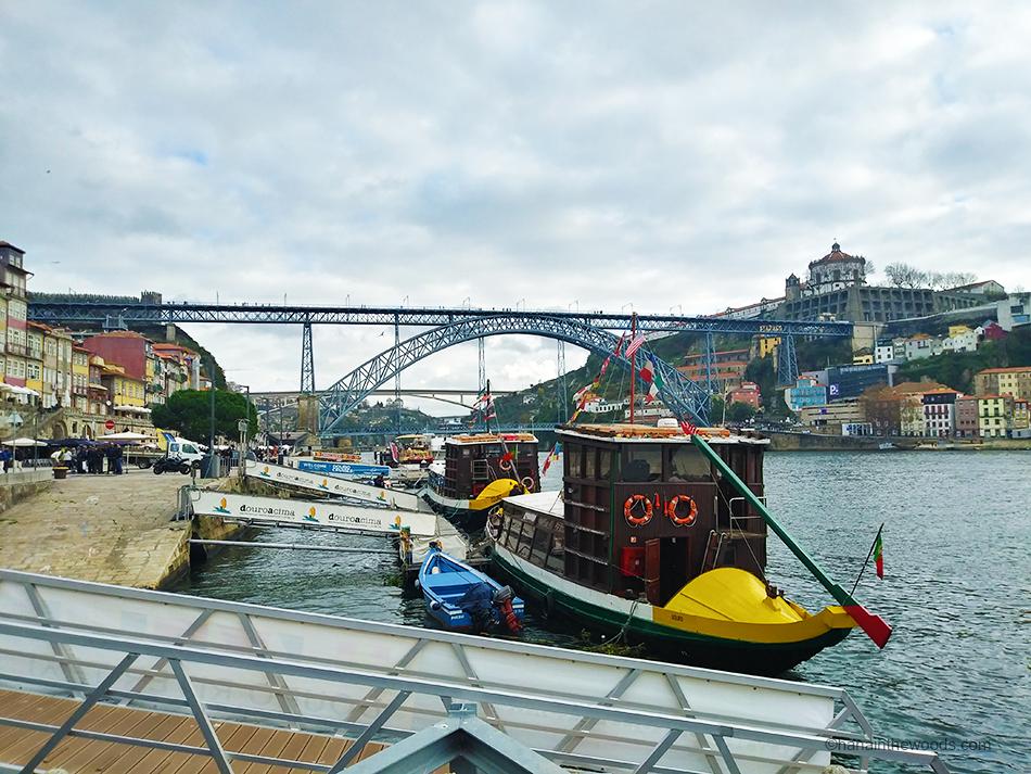 Quelles spécialités culinaires à goûter à Porto ? Mon TOP 5 !