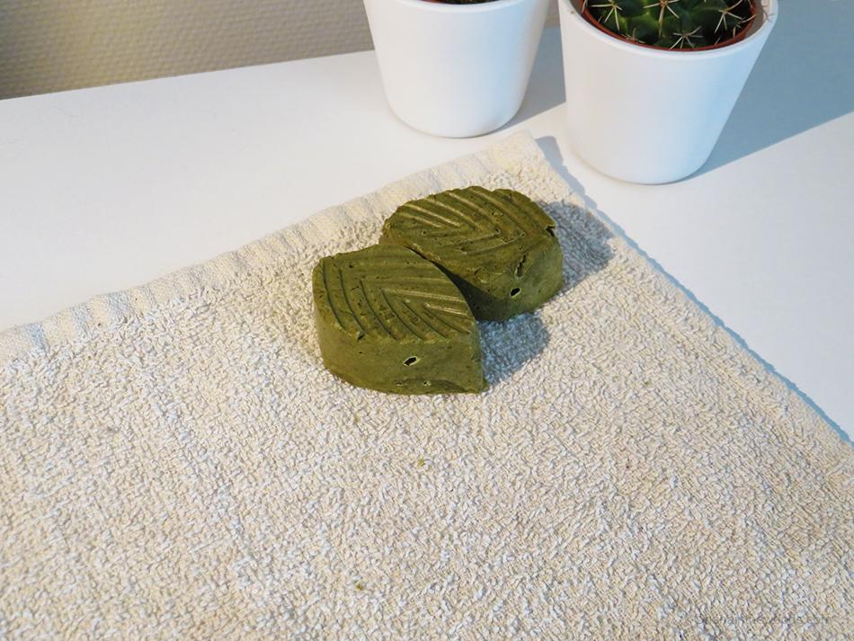 Comment fixer les teintures naturelles à l'indigo ou au katam ? Ma recette de shampoing solide !