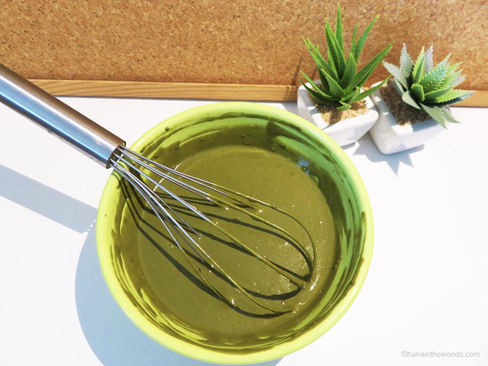 Ma recette pour réaliser un henné marron intense simplement !