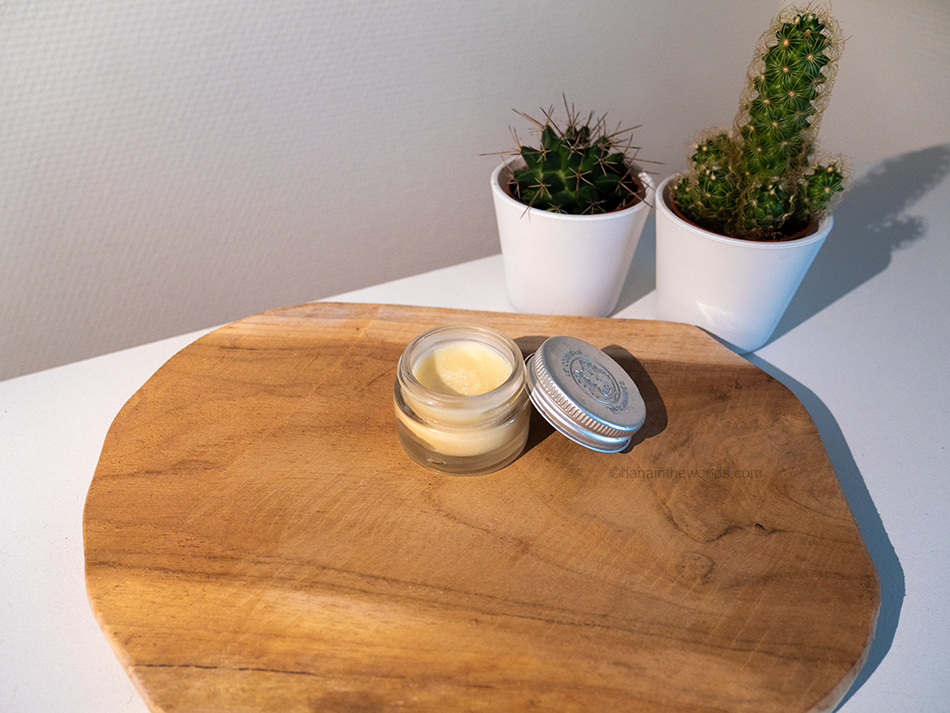 DIY : faire son parfum solide