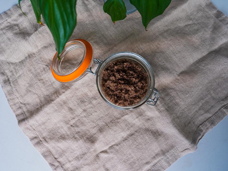 Comment confectionner un gommage d'automne aux épices « Pumpkin Spice » ?