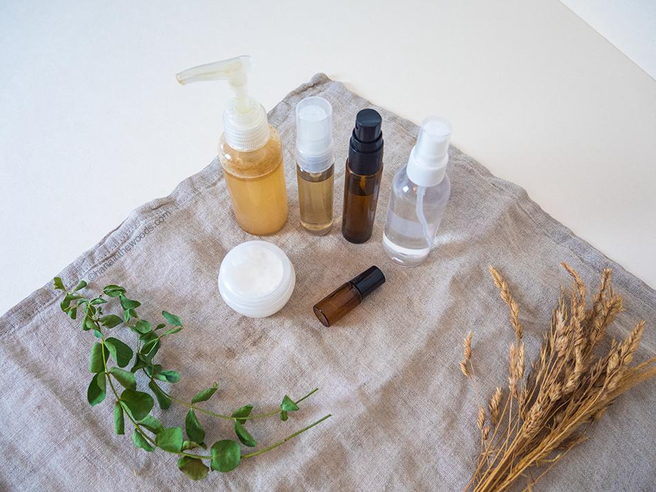 Comment prévenir la formation de moisissures dans les cosmétiques maison ?