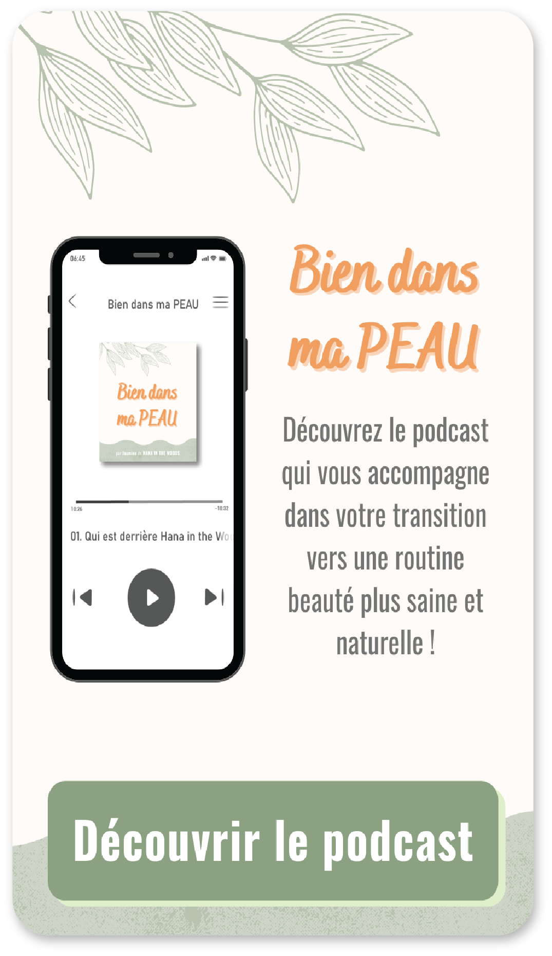 Visuel Podcast