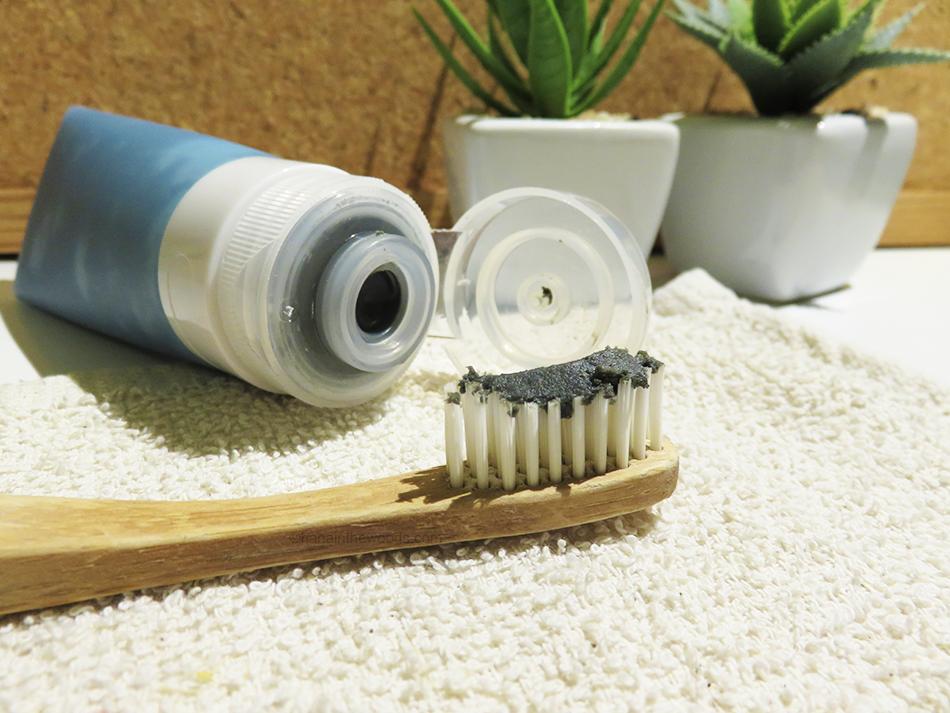Recette facile : dentifrice fait maison